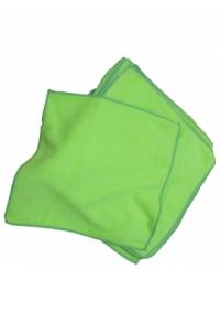 Boumatic Eutertuch Mikrofaser Grün