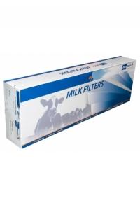 Milchfilterstrümpfe genäht