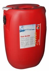 Boumatic San Acide