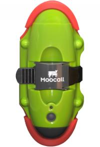 Moocall Abkalbe Sensor